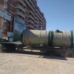 Фото насосной станции г.Краснодар